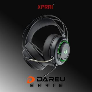 Tai nghe Gaming EH416 Dareu 💥 tai nghe game thủ 💥 FREESHIP 💥 XPRAI phân phối chính hãng.