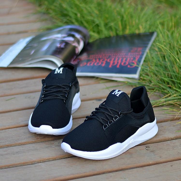 Giày sneaker thời trang nam ms1