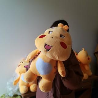 Gấu bông QOOBEE AGAPi Cute hình thật