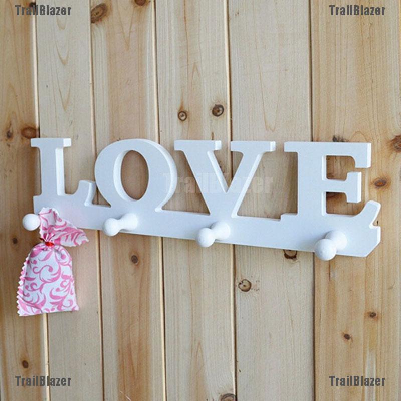 Giá treo đồ 4 móc nhỏ thiết kế chữ Love làm từ gỗ tiện dụng - 21827724 , 2302312309 , 322_2302312309 , 71000 , Gia-treo-do-4-moc-nho-thiet-ke-chu-Love-lam-tu-go-tien-dung-322_2302312309 , shopee.vn , Giá treo đồ 4 móc nhỏ thiết kế chữ Love làm từ gỗ tiện dụng