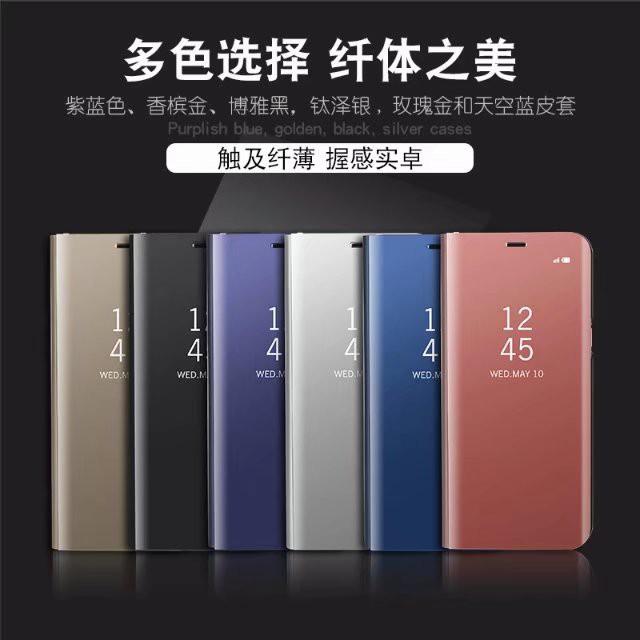 Samsung Galaxy A9 Star A8S A6S Flip Case Hard Stand Cover