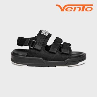 [Mã FASHIONRNK giảm 10K đơn 50K] [Sale Tết 2021] Giày Sandal Vento Nam Nữ - NV1001B Đen thumbnail
