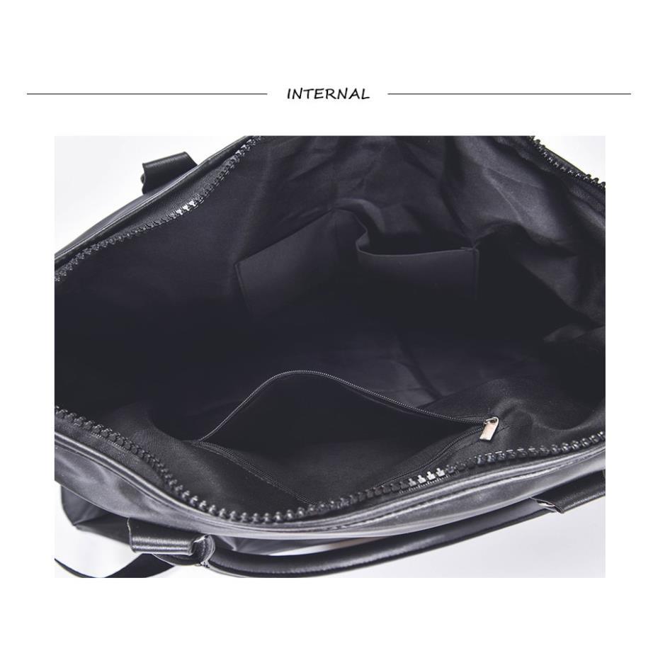Túi du lịch Pink size to, túi đựng đồ du lịch, tập GYM vừa cá tính vừa thời trang lại gọn nhẹ