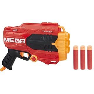 Đồ chơi Nerf Mega Tri-Break