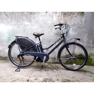 Xe đạp chợ lực nhật bãi.