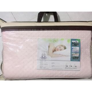 Gối ngủ cao su non ( size 40x60cm )
