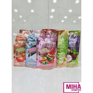 Muối Tắm Cao Cấp ABONNE Premium Micro Salt 350g Thái Lan thumbnail