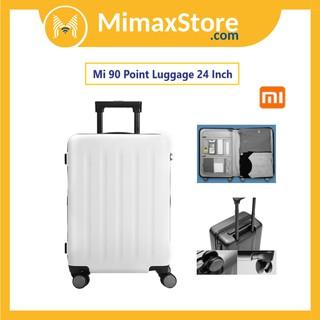 Vali Xiaomi 90 Point Luggage/ 24 Inch | XNA4006RT | Hàng Chính Hãng