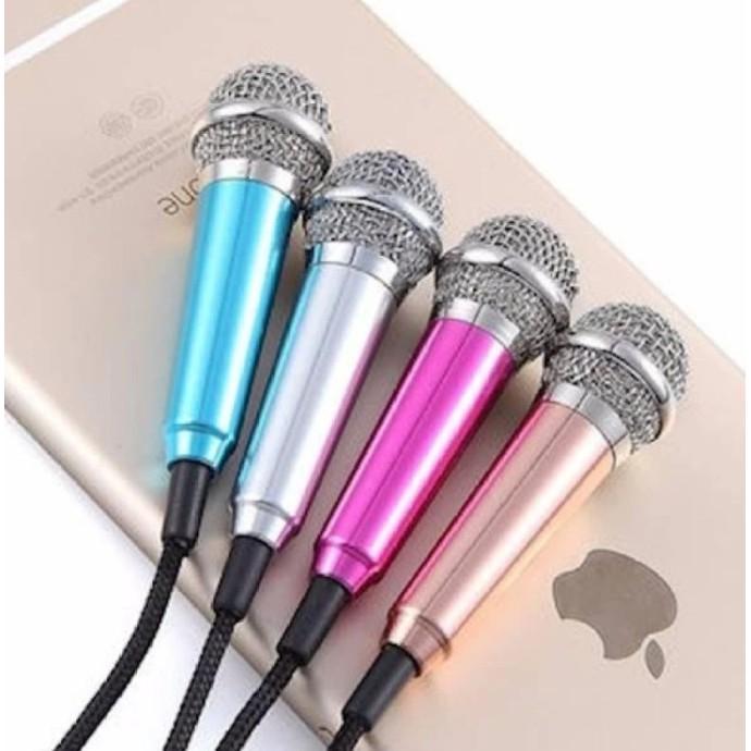 Bộ 100 micro mini hát karaoke điện thoại - 3147373 , 520727301 , 322_520727301 , 1120000 , Bo-100-micro-mini-hat-karaoke-dien-thoai-322_520727301 , shopee.vn , Bộ 100 micro mini hát karaoke điện thoại