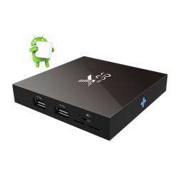 Android TV EnyBox X96 (2GB)