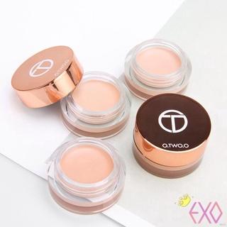 [Hàng mới về] Kem lót trang điểm mắt chống thấm nước thương hiệu O.TWO.O original thumbnail