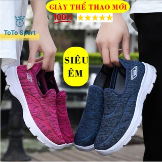 [Mã FASHIONRNK giảm 10K đơn 50K] Giày Thể Thao Nam Nữ XTOP -Giày thể thao đi bộ, tập gym mới nhất 2021 full hộp xịn B11 thumbnail