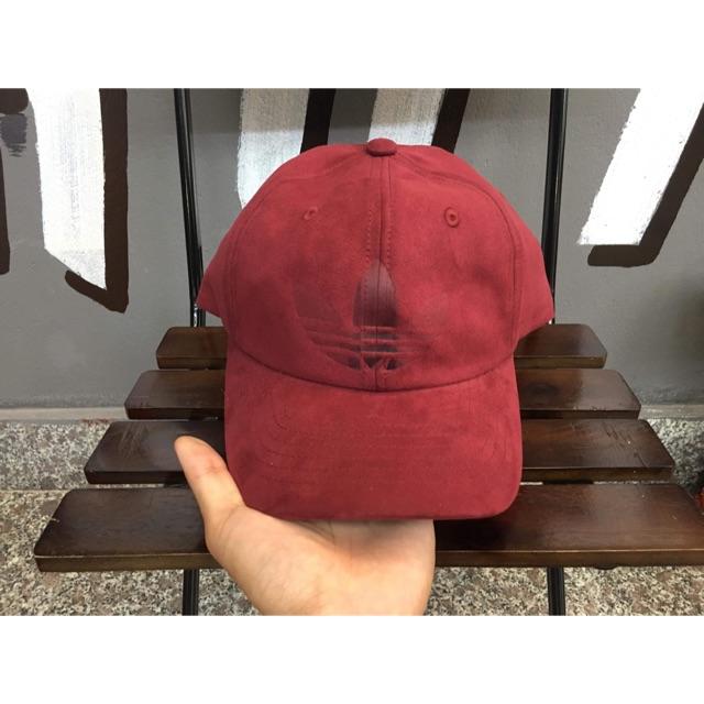 Mũ adidas đỏ/Đen ✔️ Adidas Original Sót lại 1 em trong kho giá đẹp cho ai yêu em nó đây.