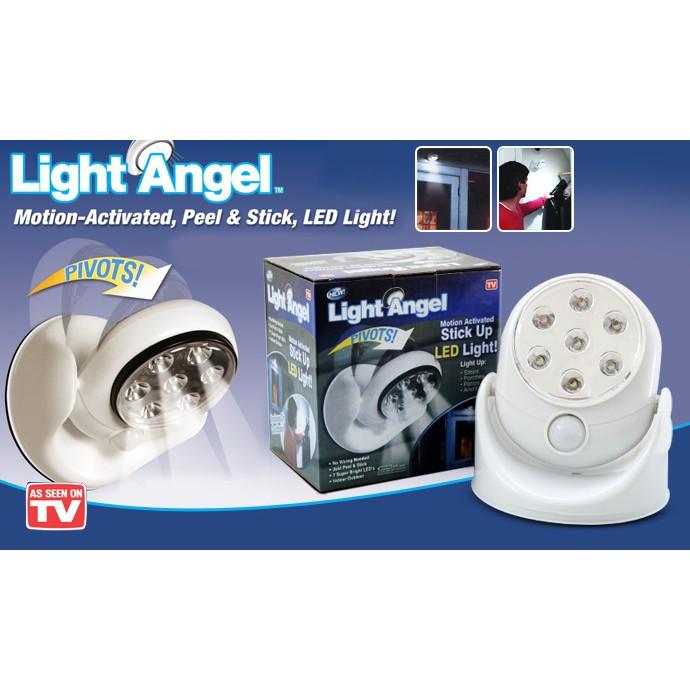 Đèn Chiếu Sáng Light Angel