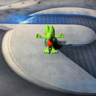 Mô hình pokemon tomy gen3
