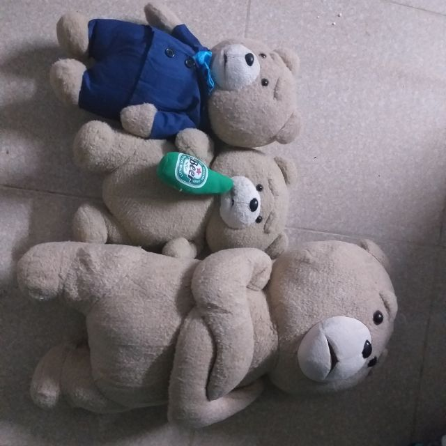 Gấu của Hô Hô