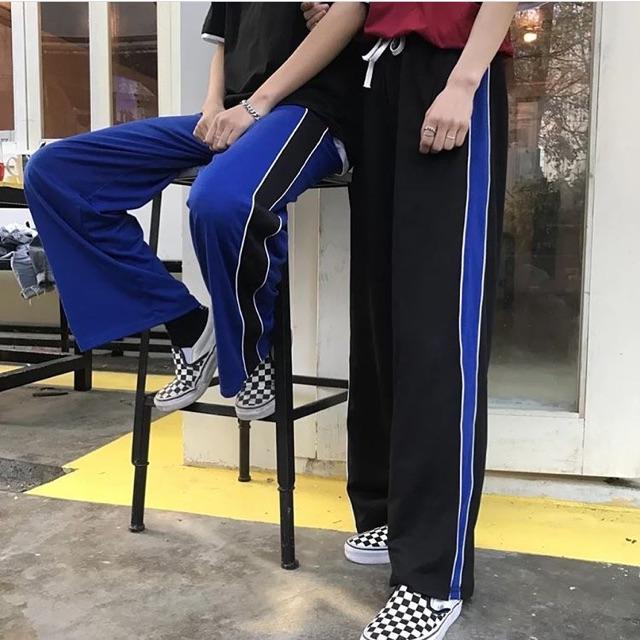 Striped Sweatpants - 10004128 , 283512460 , 322_283512460 , 250000 , Striped-Sweatpants-322_283512460 , shopee.vn , Striped Sweatpants