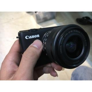 Máy ảnh canon M10 kèm kis 15-45