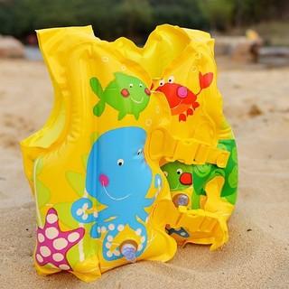 Áo phao bơi Intex 59661NP (2-5 tuổi)