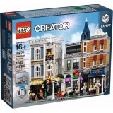 Bộ lắp ráp Bộ Sưu Tập Quảng Trường Thành Phố LEGO 10255