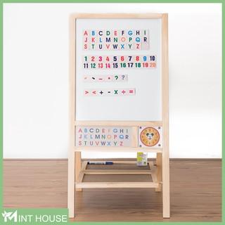 Bảng học đa năng thông minh cho bé – đồ chơi trẻ em thông minh – bảng học đếm số, chữ cái, toán học