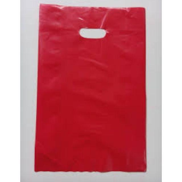 1kg Túi xốp đỏ