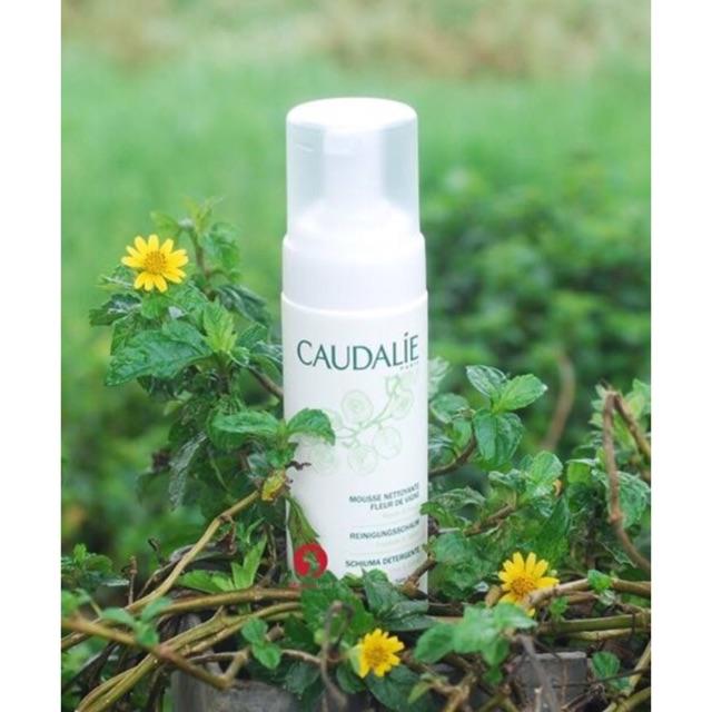 Sữa rửa mặt dạng bọt Caudalie 150ml - 13587285 , 187300703 , 322_187300703 , 200000 , Sua-rua-mat-dang-bot-Caudalie-150ml-322_187300703 , shopee.vn , Sữa rửa mặt dạng bọt Caudalie 150ml