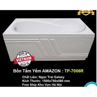 bồn tắm ngâm TP 7006 amazon