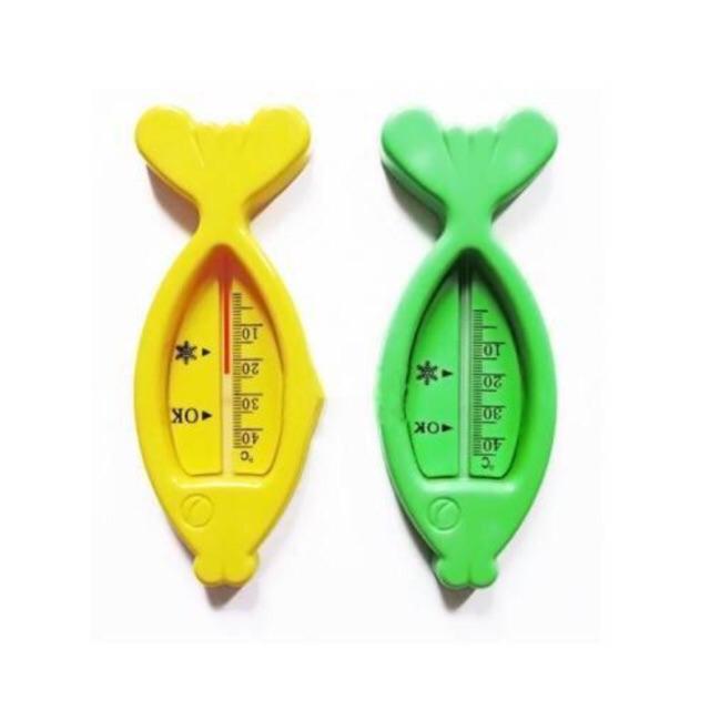 Thước đo nhiệt độ nước tắm