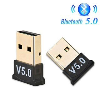 USB Bluetooth 5.0 4.0 CSR - bổ sung bluetooth cho máy tính laptop