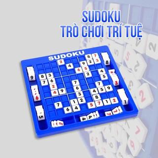 Sudoku Boardgame Trò Chơi Toán Học Siêu Hay