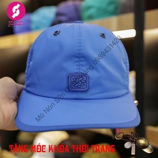 [FreeShip] Mũ NÓN SƠN chính hãng MC158A xanh dương Tặng MÓC KHOÁ