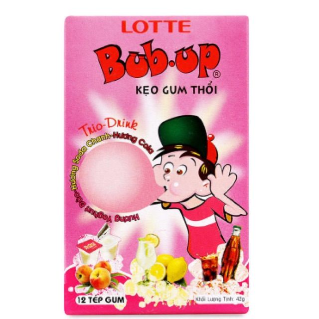 Kẹo gum thổi hương tổng hợp 42g - 2574538 , 317242022 , 322_317242022 , 12000 , Keo-gum-thoi-huong-tong-hop-42g-322_317242022 , shopee.vn , Kẹo gum thổi hương tổng hợp 42g