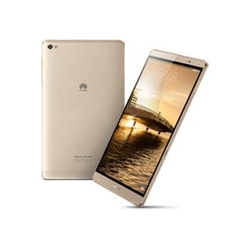 Máy tính bảng Huawei Mediapad M2 – Dtab D02h docomo 8 inch  Bảo hành 12 tháng  Hỗ trợ 4g Zin nguyên bản 100%