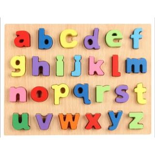 bảng chữ cái thường