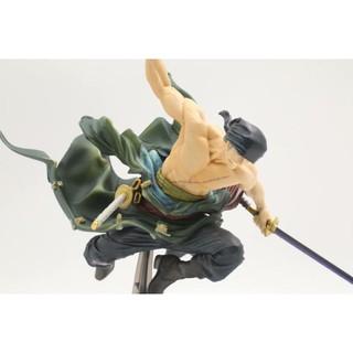 Mô hình figure Zoro ONE PIECE Ver.01