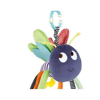 Ong vải kết hợp gặm nướu an toàn cho bé