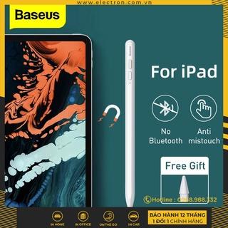 Bút cảm ứng Baseus Smooth Writing Capacitive Stylus dùng cho iPad Pro Smartphone Tablet Android thumbnail