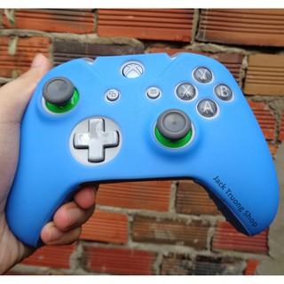 Bao Silicone Trơn cho Tay cầm Xbox One, Xbox One S
