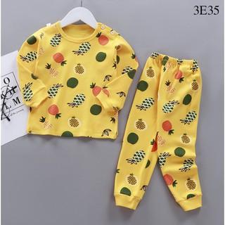 Set bộ quần áo thu đông cho bé trai bé gái (8-33kg) VEMZKIDS thumbnail