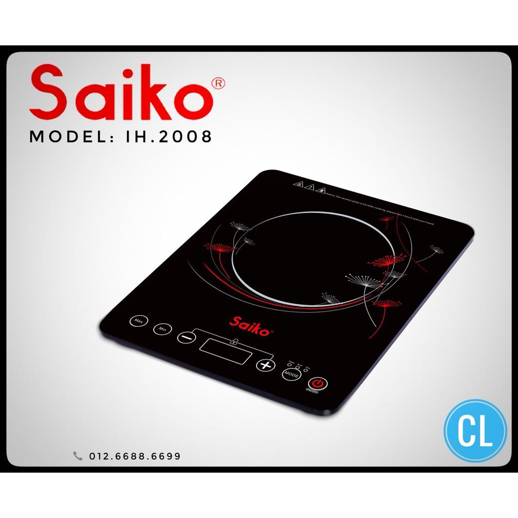 Bếp từ Saiko IH 2008-hàng chính hãng