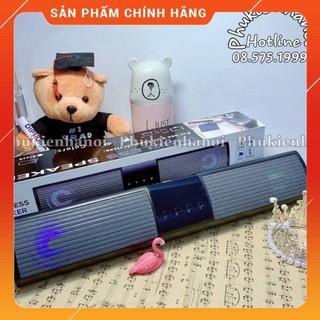 Loa Bluetooth , Loa A2 PKH212 , Âm thanh cực đỉnh , Thiết kế sang trọng