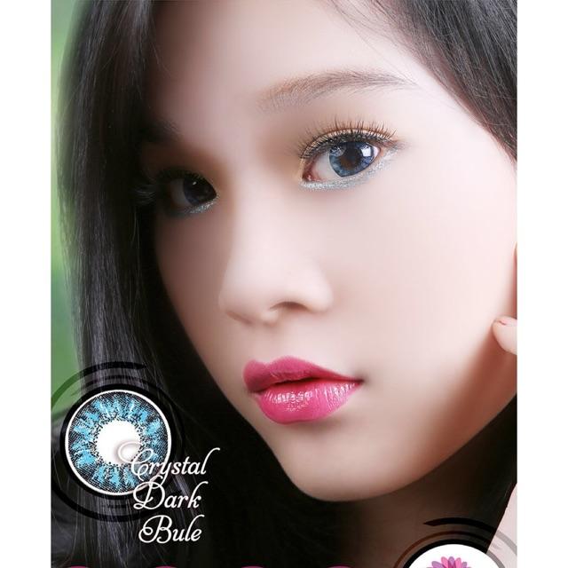 Lens xanh 0-8 độ Hàn Quốc - 9992668 , 289037836 , 322_289037836 , 190000 , Lens-xanh-0-8-do-Han-Quoc-322_289037836 , shopee.vn , Lens xanh 0-8 độ Hàn Quốc