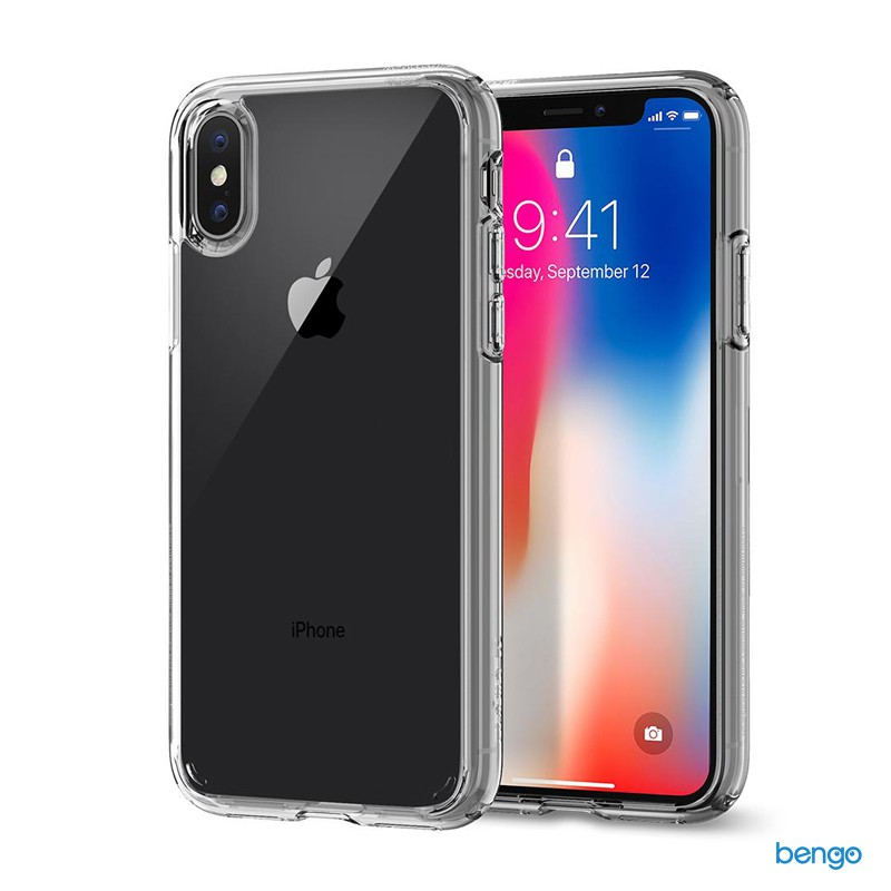 Ốp lưng iPhone X SPIGEN Ultra Hybrid - Space Crystal - 2549924 , 741049765 , 322_741049765 , 430000 , Op-lung-iPhone-X-SPIGEN-Ultra-Hybrid-Space-Crystal-322_741049765 , shopee.vn , Ốp lưng iPhone X SPIGEN Ultra Hybrid - Space Crystal