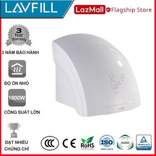 Máy sấy tay tự động cảm biến hồng ngoại LAVFILL LFHD-1E