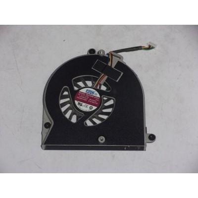 quạt tản nhiệt CPU laptop DELL Alienware M17X R2 (TRÁI, PHẢI)