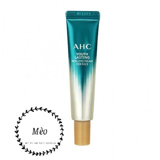 Kem dưỡng mắt  AHC mini 12ml Youth Lasting Real Eye Cream For Face