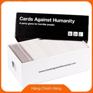 [Hỗ trợ giá] Cards Against Humanity phiên bản tiếng anh_Hàng tốt