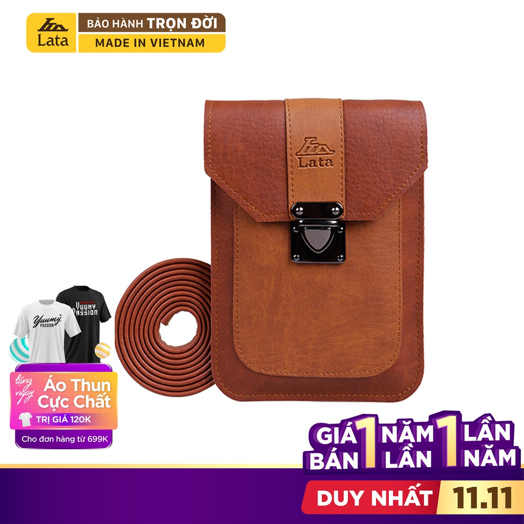 Túi đựng điện thoại LATA VN21 nhiều màu