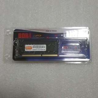 Ram máy tính lap top DDR4 4GB 2666 Dato - Hàng Chính Hãng thumbnail